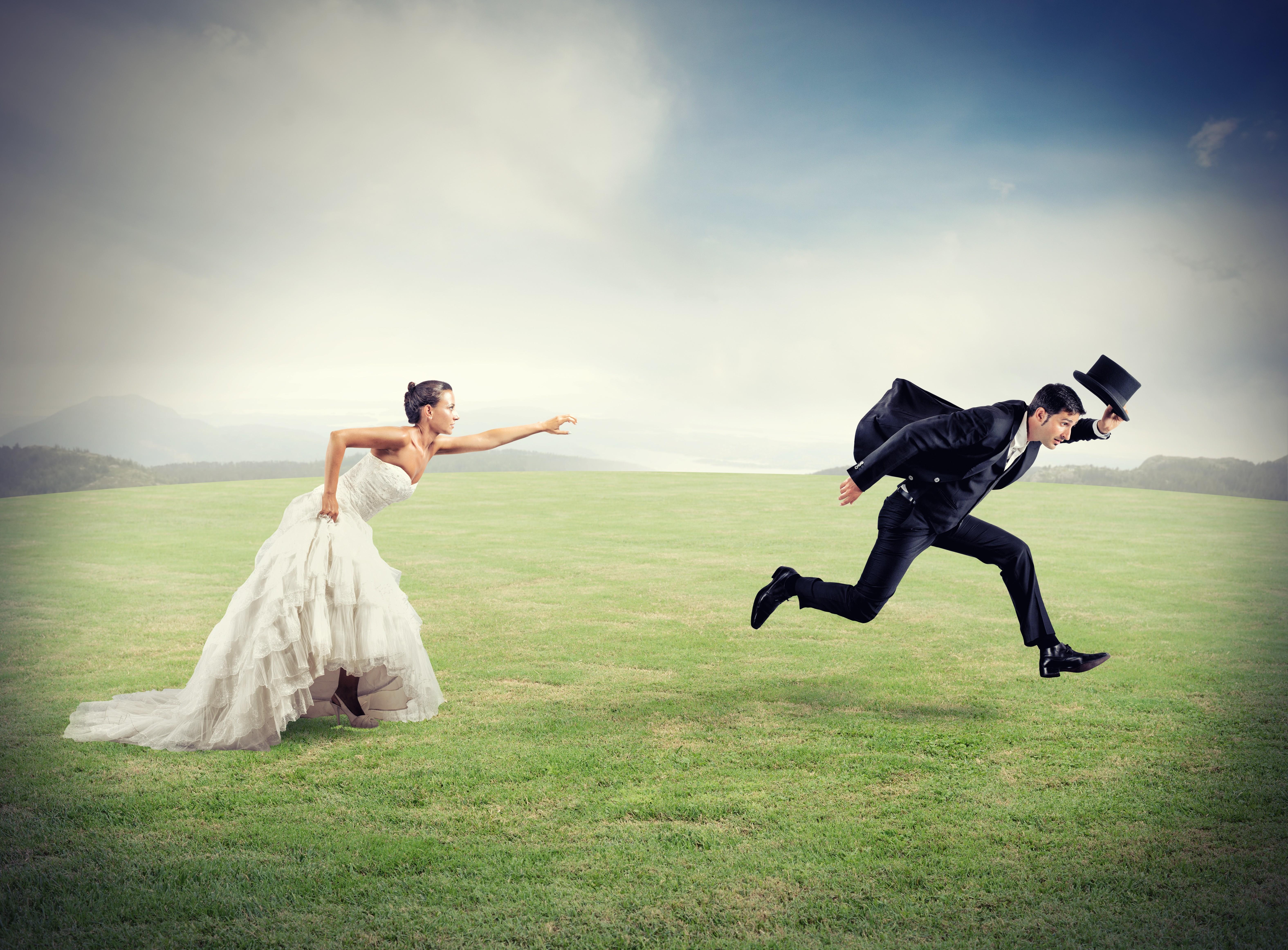 İlişkilerde Kaçan Kovalanır Mı
