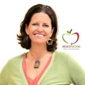 Dr. Mindy Reset Factor photo